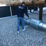 Installation pompe à chaleur Alpes-Maritimes 06